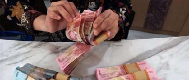 jasa transfer uang di desa