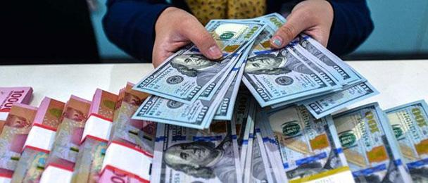 Cara Transfer Uang ke Luar Negeri dari bank lokal