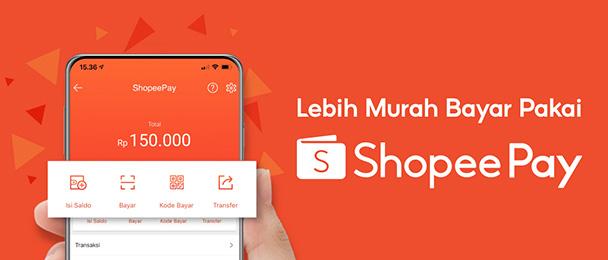 Transfer Uang dengan Mudah Lewat Indomaret ke Shopepay atau Shopee