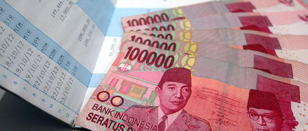 cara transfer dari alfamart ke rekening