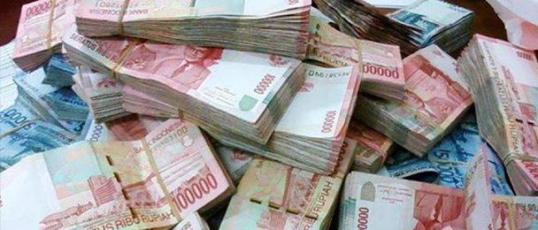 cara transfer uang 100 juta lewat atm