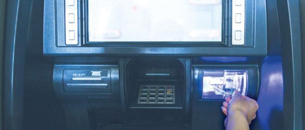 cara transfer uang lewat atm beda bank