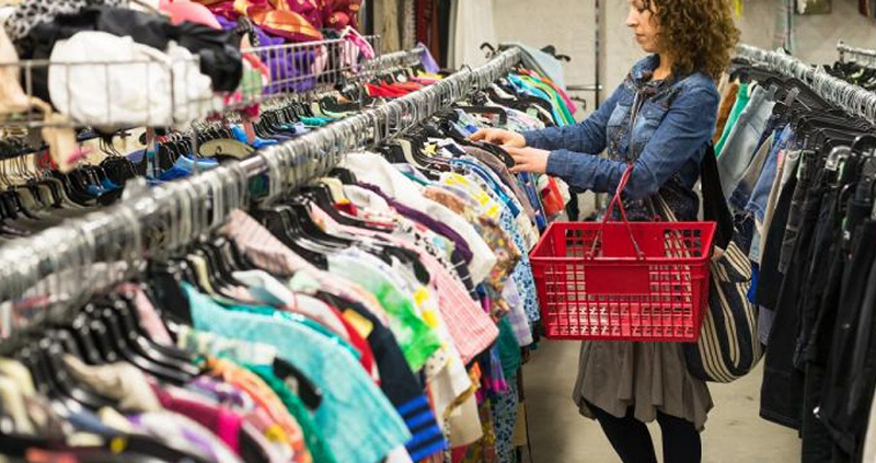 cara bisnis thrift shop