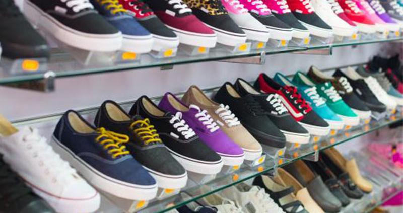 merk sepatu olahraga terbaik