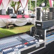 Ide Usaha Sewa Sound System